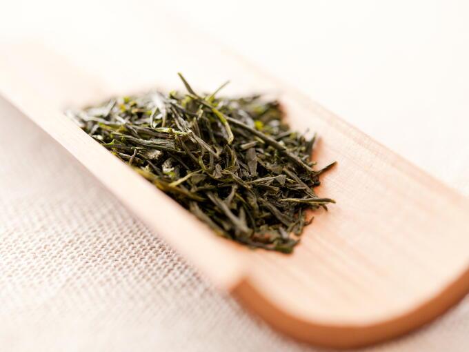 A brief history of Sencha Green Tea