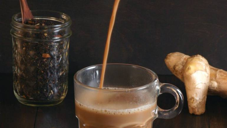 All about Chai Tea