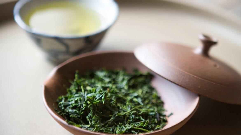 Sencha Green Tea Overview