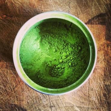 Matcha Green Tea – the good and the bad