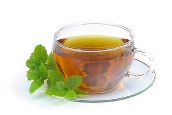 Different benefits of Peppermint Tea