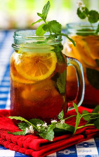 Rooibos Tea – Ways to keep you cool