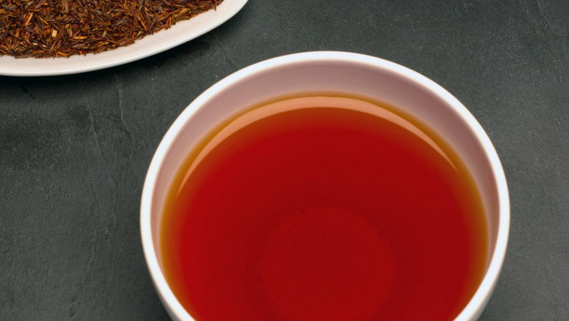 What Rooibos Tea does for us