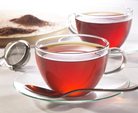 Is Rooibos tea under threat?
